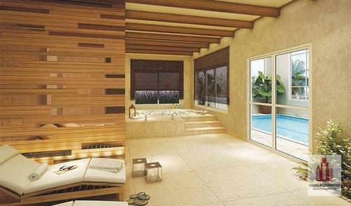 residencial sophis santana - ap0866