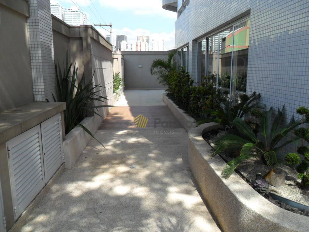 residencial splendor à venda, jardim do mar, são bernardo do campo. - ap1733