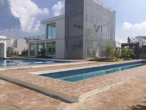 residencial terreno en venta