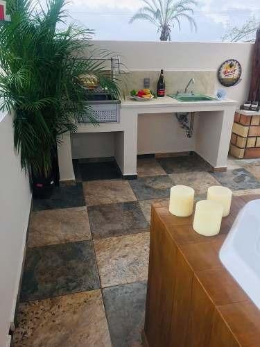 residencial tilipanes cada 3 recamaras 3 baños roff garden