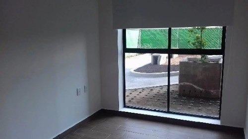 residencial toreo.