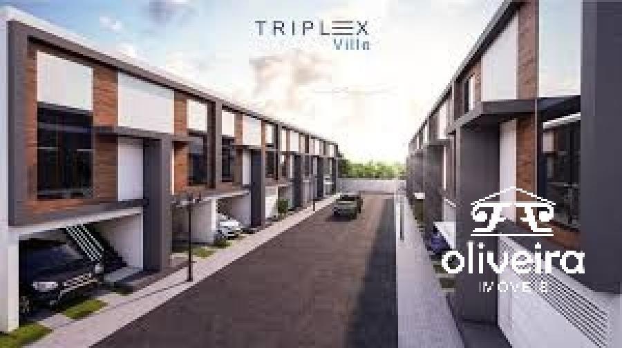residencial triplex ville - 7711