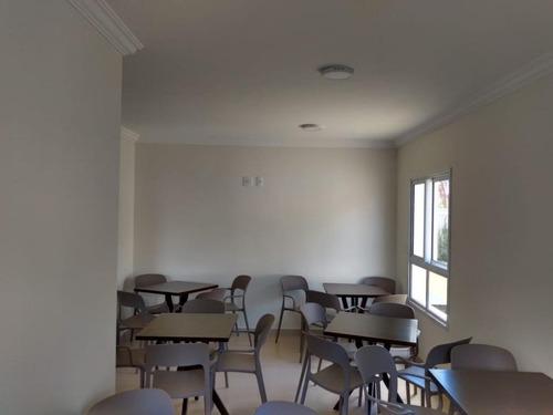 residencial vale da serra - ap1305