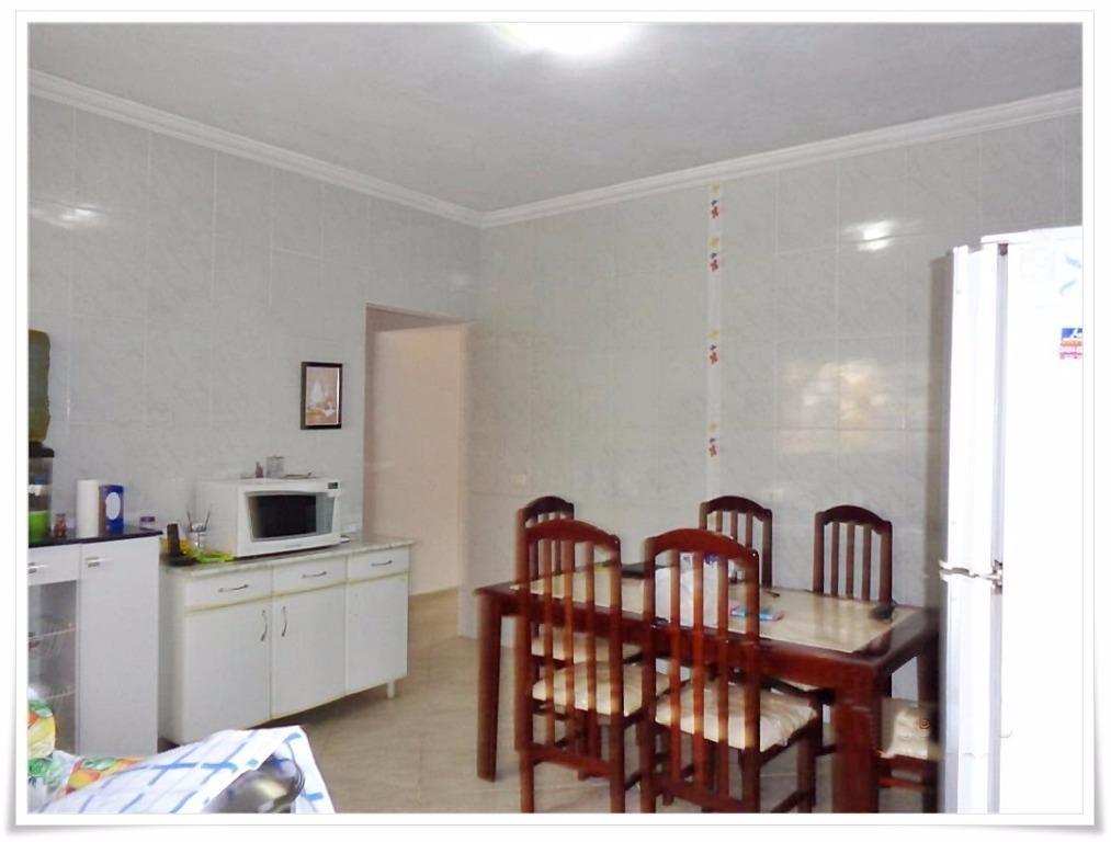 residencial à venda, residencial parque rochele ii, santa bárbara d'oeste. - codigo: ca0010 - ca0010