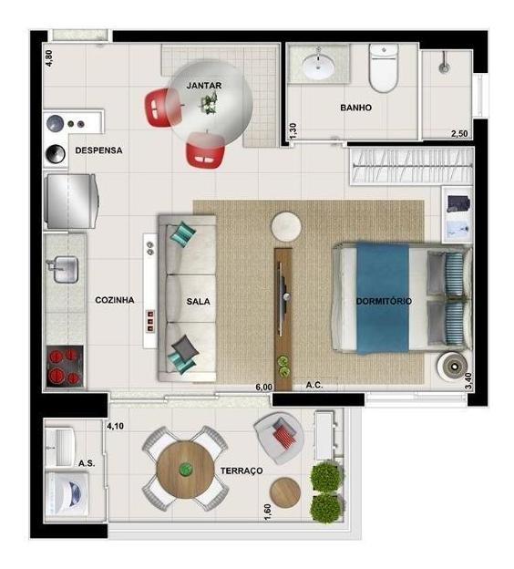 residencial villa lobos - ap0200