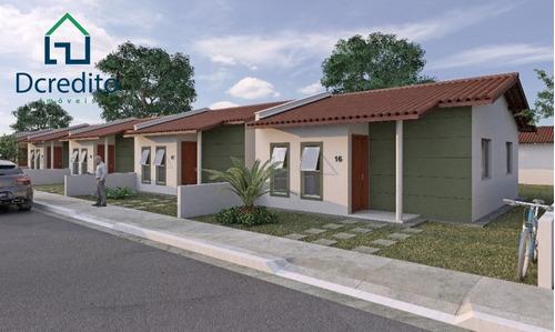 residencial village dos pássaros iii - código: ca101
