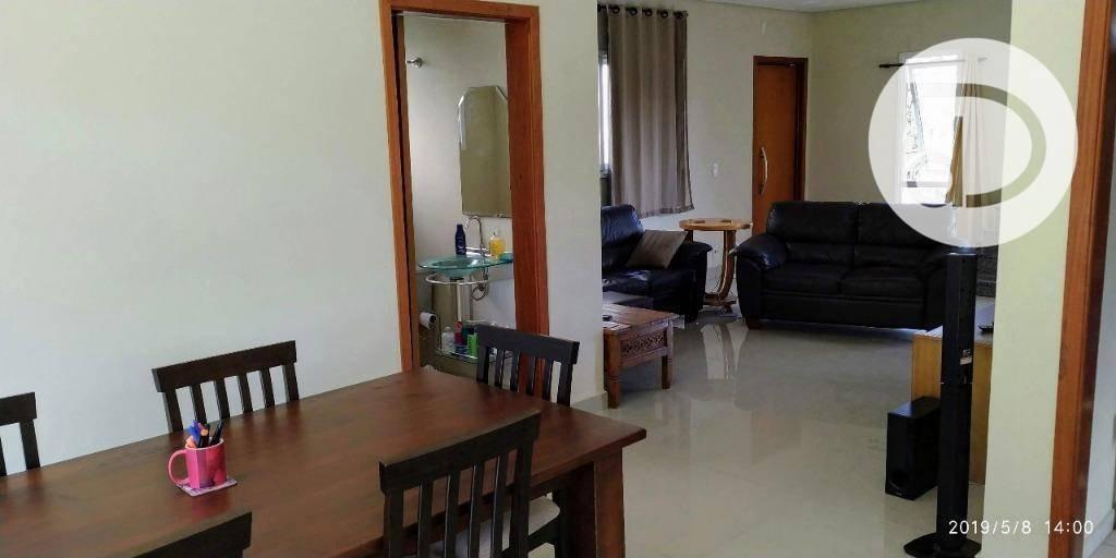 residencial vista alegre sede - ca3441