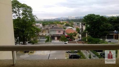 residencial vista bela parque tietê - ap0984