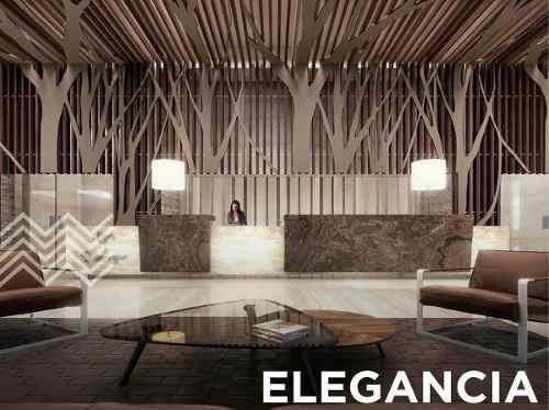 residenciales, exclusivos y funcionales departamentos, lomas de vista hermosa