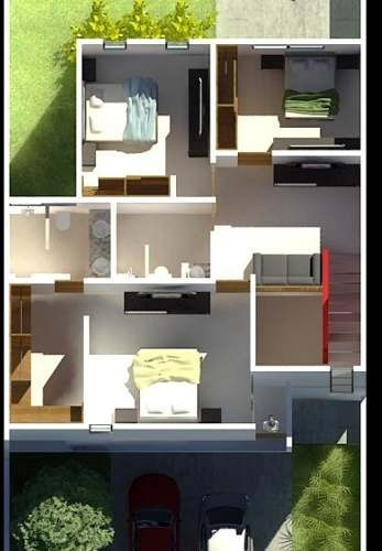 residencias en dzitya, lomas plus