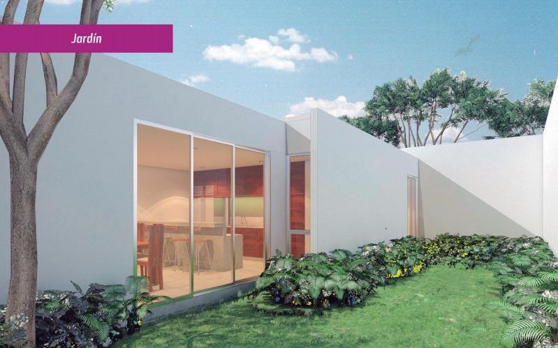 residencias en la privada campocielo modelo one floor 1 rec. preventa
