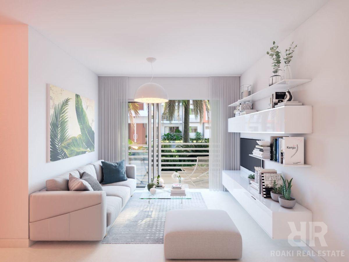 residencias garden life - penthouse de 180 metros - 4to. nivel