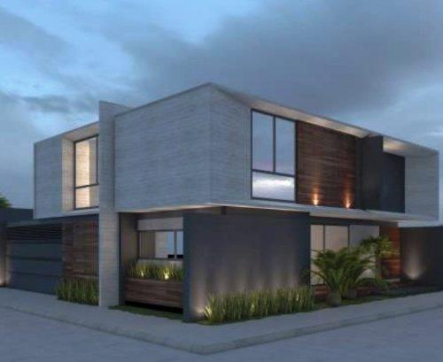 residencias nuevas en costa de oro