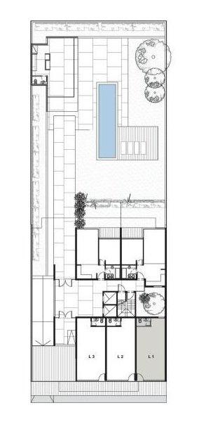residencias olavarría - zona güemes