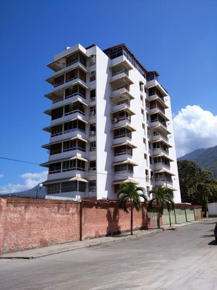 residencias palmar este-caribe, estado la guaira