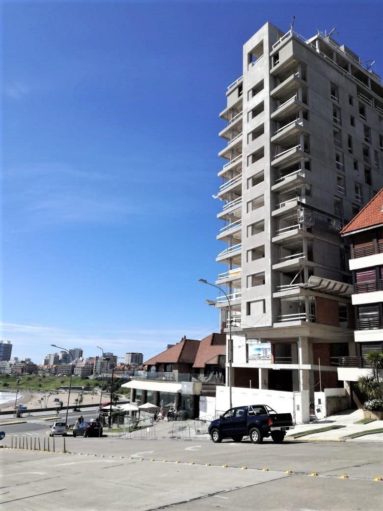 residencias roque suarez - en construcción