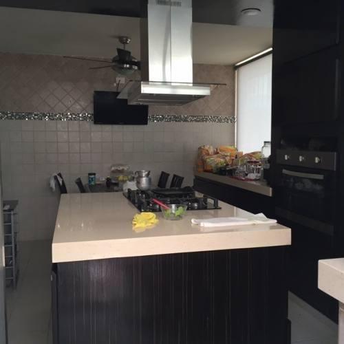 residencil casa en venta