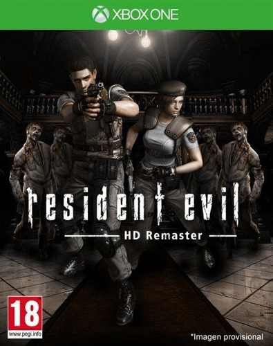 resident evil 1 remake xbox one offline