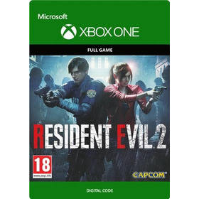 Resident Evil 2 - Xbox One (digital)