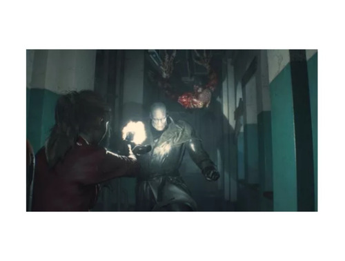 resident evil 2 deluxe edition | xbox one | online