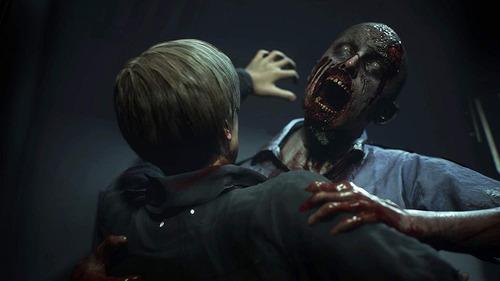 resident evil 2 para playstation 4 start games a meses