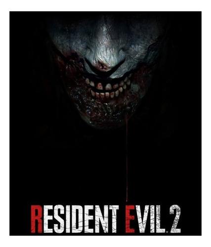 resident evil 2 pc español biohazard re2 deluxe edition