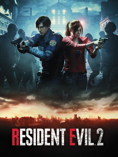 resident evil 2 ps4 remake completo digital ps4 disponible