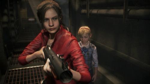 resident evil 2 remake playstation 4 nuevo