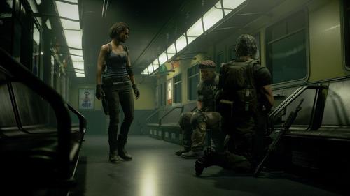 resident evil 3 remake + gamepass  - digital - xbox off