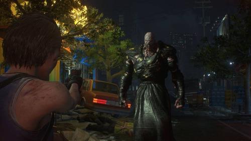 resident evil 3 remake ps4 juego fisico sellado sevengamer