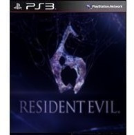 resident evil 6 ps3  nuevo envio gratis