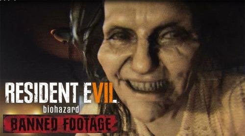 resident evil 7 biohazard gold editon ps4 juego sellado