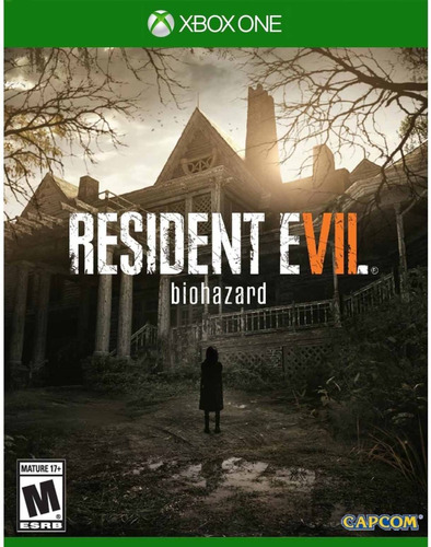 resident evil 7 biohazard para xbox one en start games