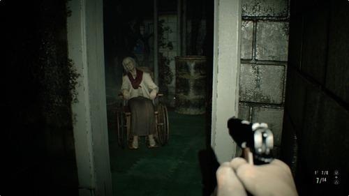 resident evil 7 juegos ps4 fisicos 100% original sellado