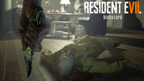 resident evil biohazard gold edition ps4 nuevo