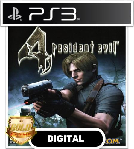 resident evil ps3 jogos