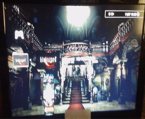 resident evil ps3 juego
