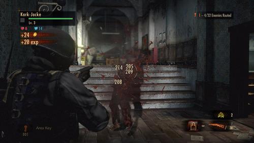 resident evil revelations 2 playstation 4 nuevo sellado