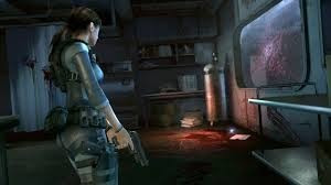 resident evil revelations juego original digital ps3 store