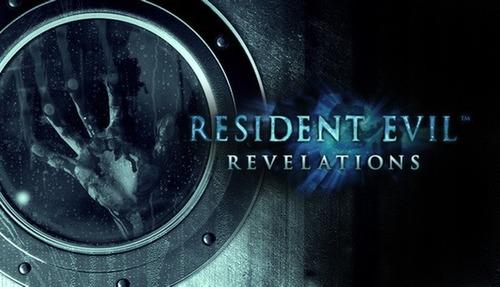 resident evil revelations - pc - steam key codigo digital