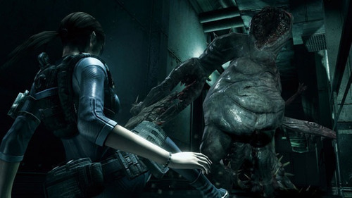 resident evil revelations ps3 original entrega inmediata