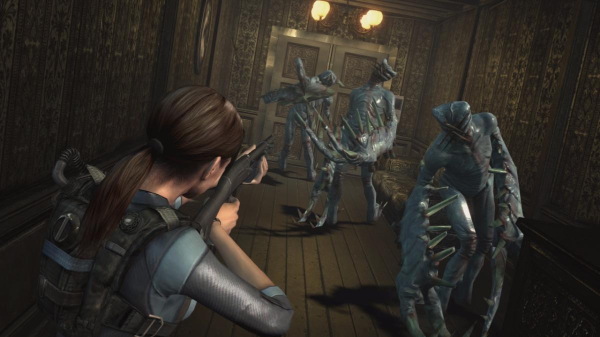 Resident Evil Revelations Xbox 360 Nuevo - $ 629.00 en Mercado Libre