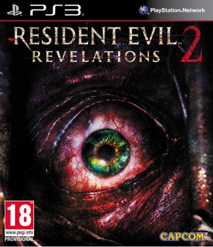 resident evil zero hd 2 3 4 5 6 revelations 2 13 juegos ps3