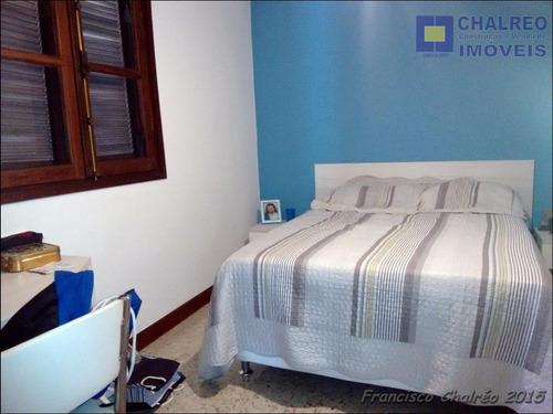 residência 04 quartos venda piratininga, niterói - ca0009