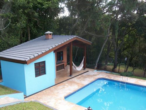 residência alto padrão ibiúna condomínio fechado !!!