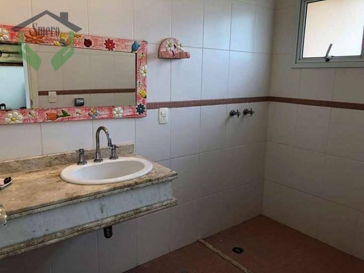 residência com muito espaço de terreno - so1080