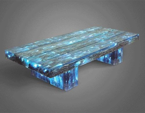 resina epóxi cristal ( resina + endurecedor) - total 8,7 kg
