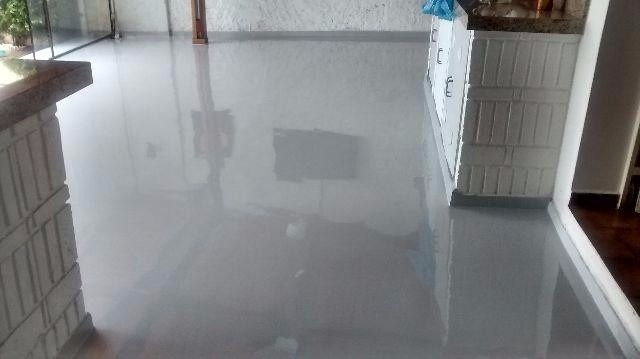 Resina epoxi porcelanato liquido em cores para pisos 1 5kg - Resina epoxi transparente ...