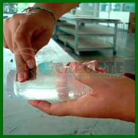 resina epóxica cristal epoxy-clear sin olor fuerte 1 kg.