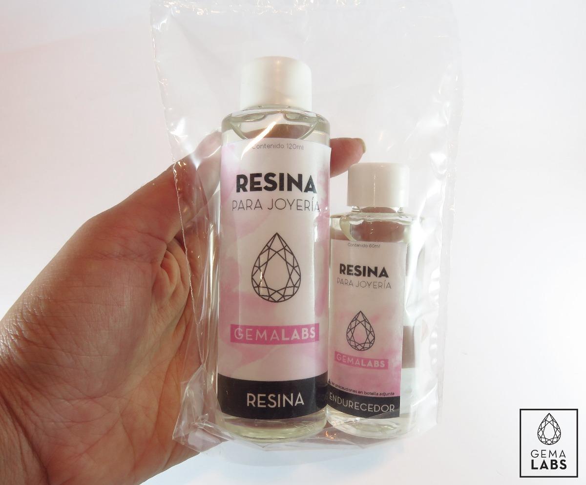 Aparador Acrilico Sp ~ Resina Epóxica Cristalina Para Joyería Y Manualidades $ 9 300 en Mercado Libre